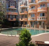 Apartment Melia Resort 8