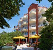 Hotel Hotel Consul Blue Sun