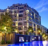 Apartment LaMer complex