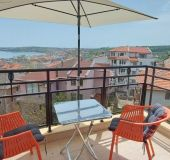 Apartment Comfort, romance and sea view