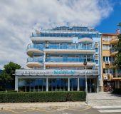 Family hotel Hotel Neptun