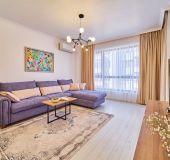 Apartment Luxury center apartments