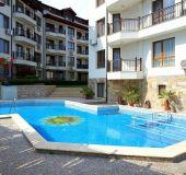 Hotel Byala Vista Beach Residence