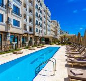 Apartment in Onyx beach complex