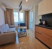 Apartment Onyx Beach Apartments