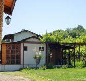 Bungalow Lozyata Holiday village
