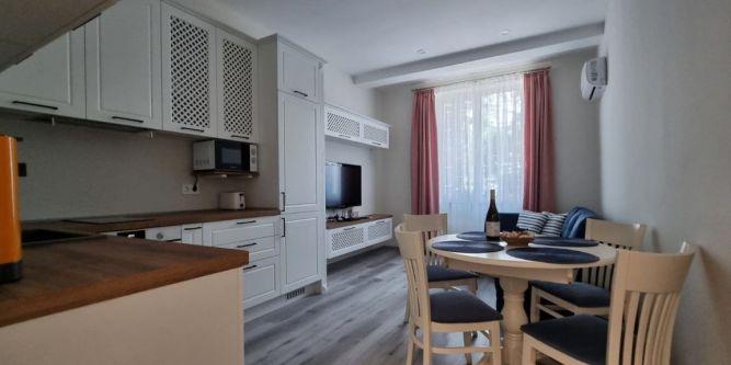 Апартамент за гости Стела