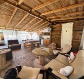 Bungalow Caravan Chaika