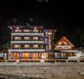 Hotel 103 Alpine