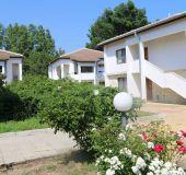 Bungalow AEFCB Holiday base in Albena