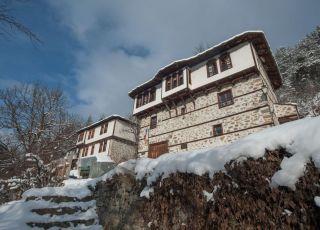Къща за гости Хаджийската къщa