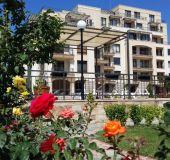 Apartment Studio in Sorentro Sole Mare