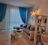 Apartment Blue summer