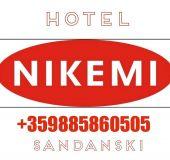 Family hotel Hotel Nikemi