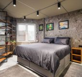 Apartment House - Delta