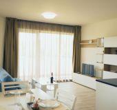 Apartment Complex Academica