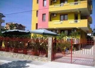Квартира Kарастоянови