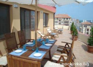 Семеен хотел Вечерникови