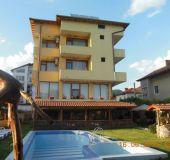 Family hotel Sharkov