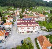 Family hotel Boryka
