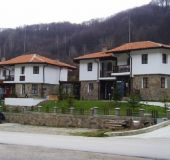 Hotel Valevi Kashti