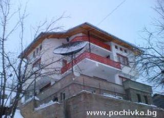 Къща Сариеви