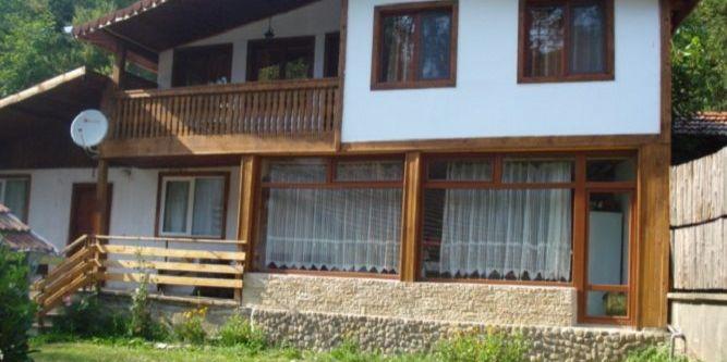 Бор (малката къща)