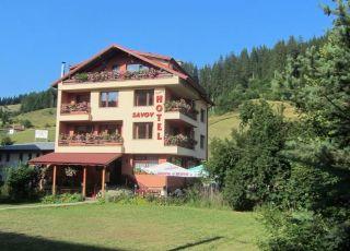 Семеен хотел Савов