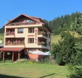 Family hotel Savov