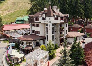 Хотел Алпин