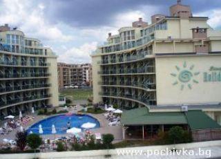 Хотел Съни Холидей