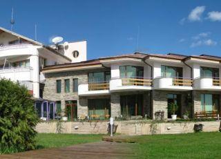 Хотел Сребърно езеро