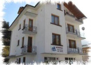 Семеен хотел Асеница