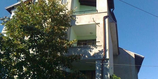 Къща К и С Стоянови