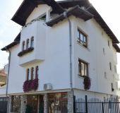 Family hotel Salvia