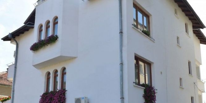 Хотел Салвия