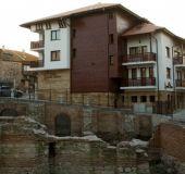 Hotel Nessebar Royal Palac