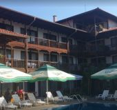 Hotel Asteya