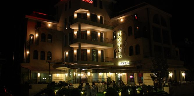 Семеен хотел Дуков