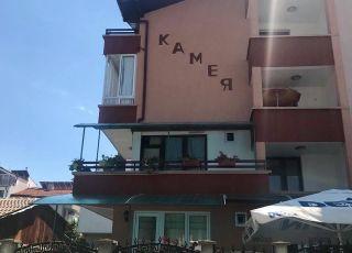 Семеен хотел Камeя