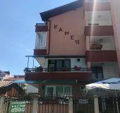 Family hotel Kameq