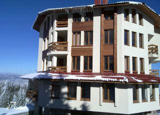 Хотел Росица
