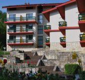 Hotel Ribaritsa