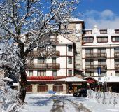 Hotel Elegant SPA
