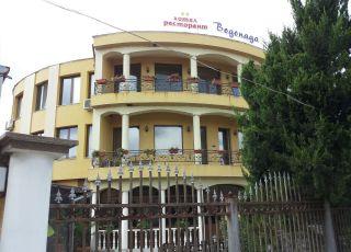 Хотел Водопада