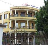 Hotel Vodopada