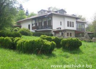 Хотел Болярска къща