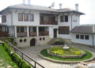 Семеен хотел Бохеми