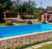 House Guesthouse, villa Markashnitsa