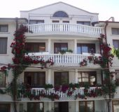 Family hotel Home Kanarievi